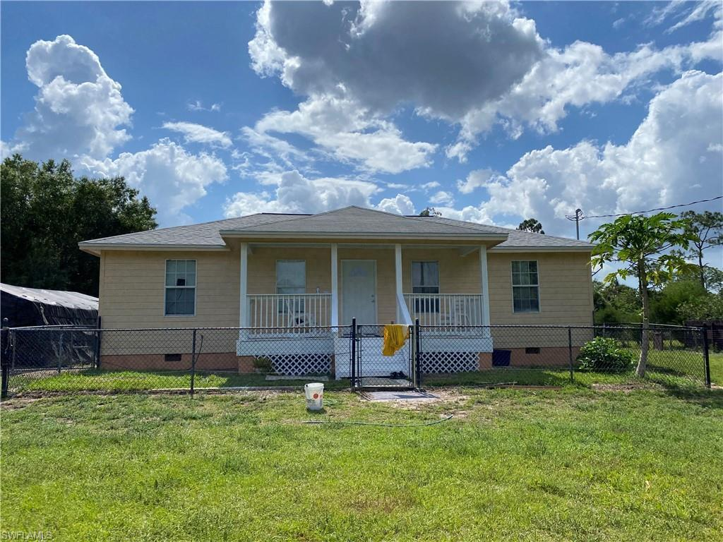 LABELLE Home for Sale - View SW FL MLS #221044603 in LABELLE