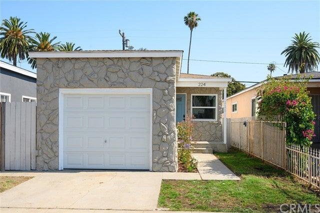 224 E Platt Street, Long Beach