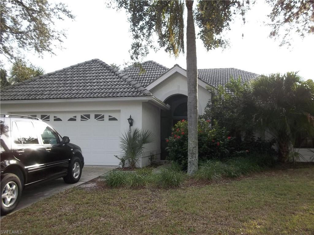 SW Florida Home for Sale - View SW FL MLS Listing #221045392 at 11461 Waterford Village Dr in FORT MYERS, FL - 33913