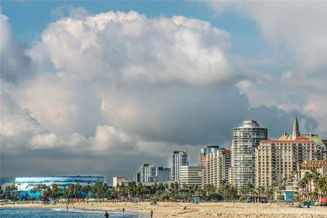 388 E Ocean Boulevard # 603, Long Beach