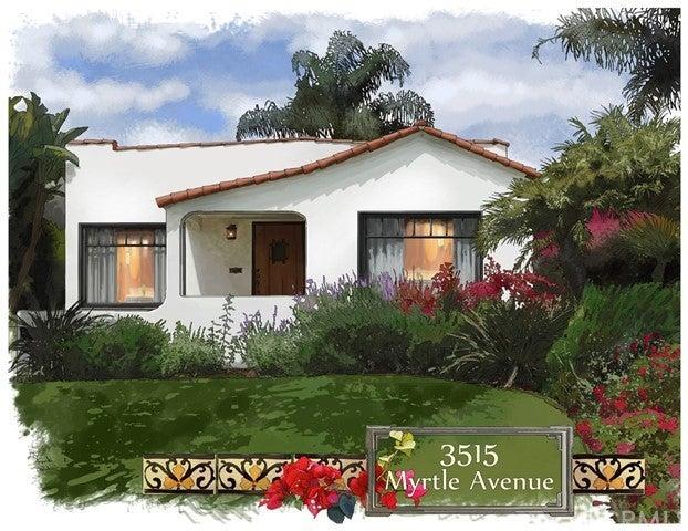 3515 Myrtle Avenue, Long Beach