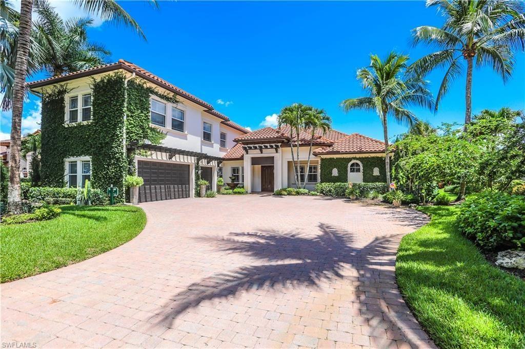 SW Florida Real Estate - View SW FL MLS #221046456 at 19846 Markward Crcs in GRANDEZZA in ESTERO, FL - 33928
