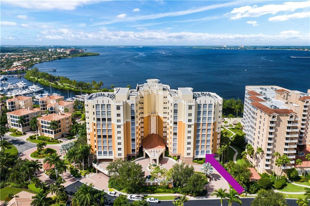 FORT MYERS Real Estate - View SW FL MLS #221047549 at 14270 Royal Harbour Ct 319 in THE PARAMOUNT at GULF HARBOUR YACHT AND COUNTRY CLUB