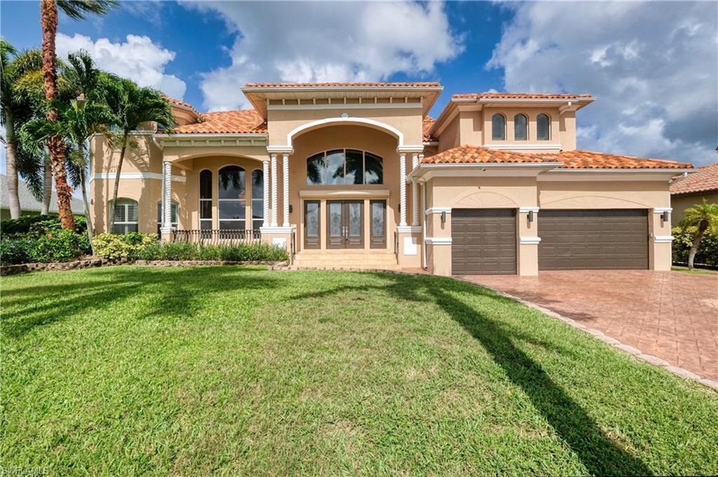 SW Florida Home for Sale - View SW FL MLS Listing #221047655 at 11929 Princess Grace Ct in CAPE CORAL, FL - 33991
