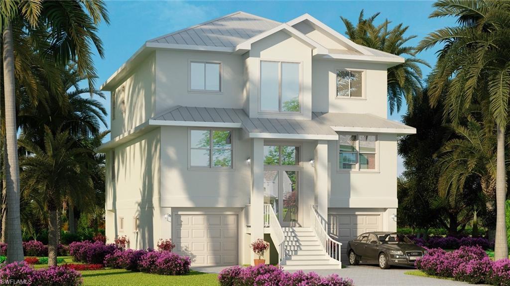 FORT MYERS BEACH Real Estate - View SW FL MLS #221050789 at 239 Carolina Ave in VENETIAN GARDENS at VENETIAN GARDENS