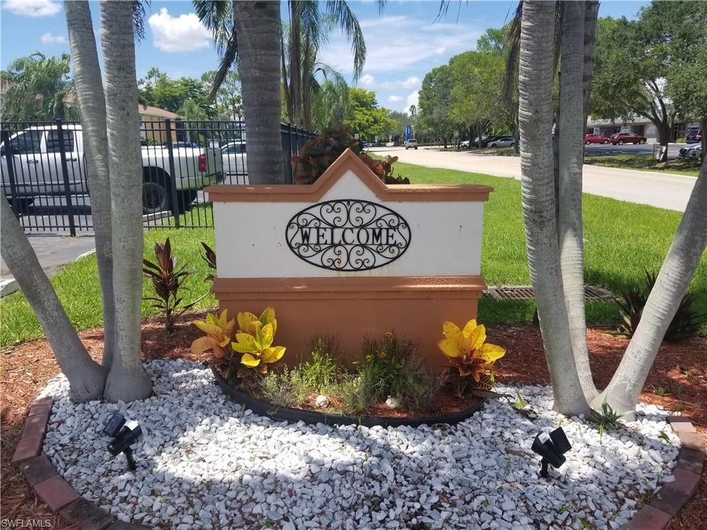 SW Florida Home for Sale - View SW FL MLS Listing #221051313 at 12632 Kenwood Ln C in FORT MYERS, FL - 33907