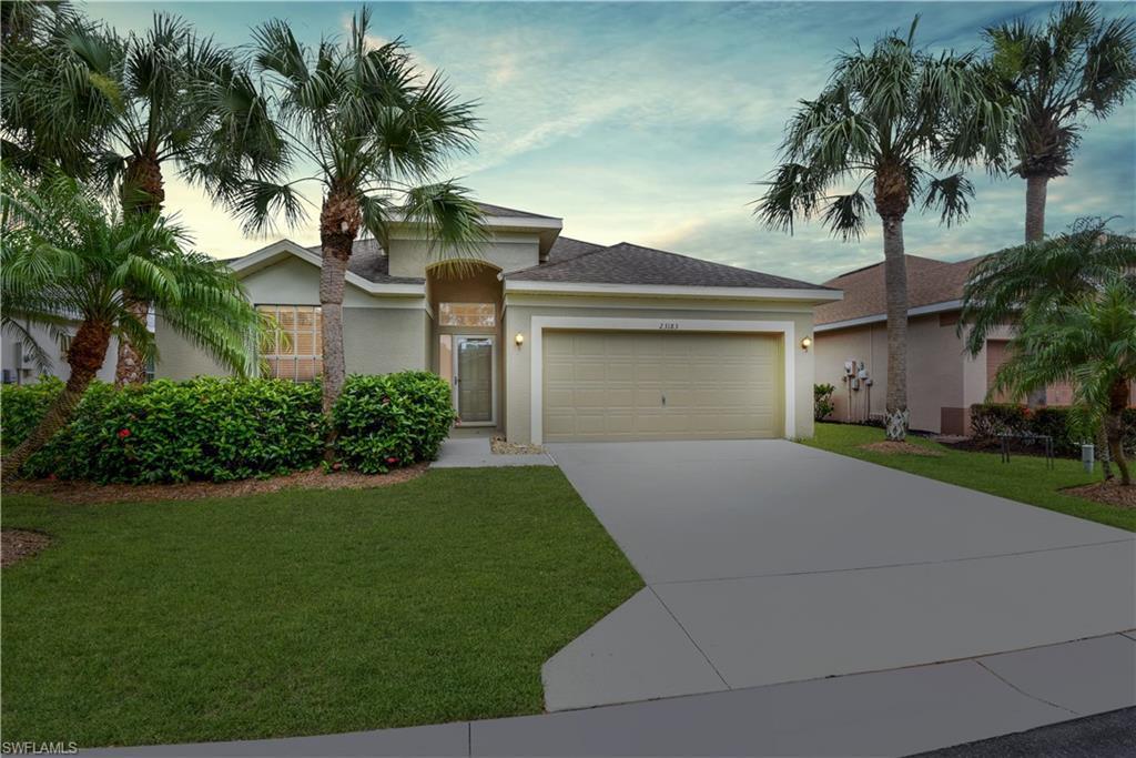 SW Florida Home for Sale - View SW FL MLS Listing #221051575 at 23183 Marsh Landing Blvd in ESTERO, FL - 33928