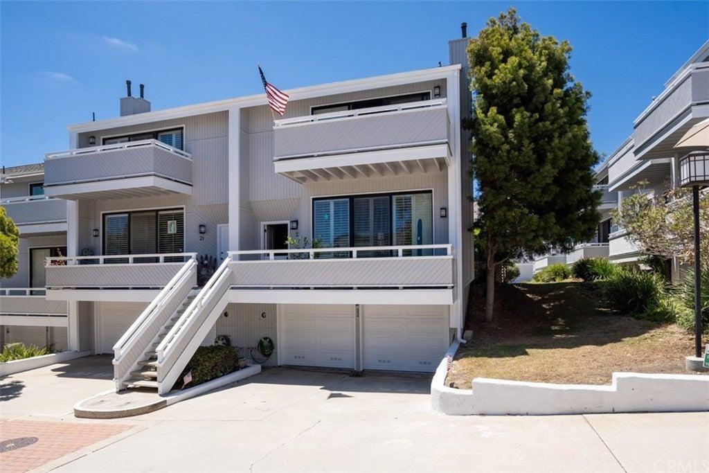 22 Swift Court # 196, Newport Beach