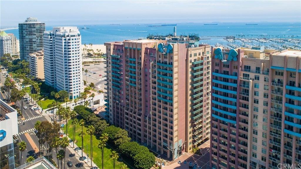 488 E Ocean Boulevard # 405, Long Beach