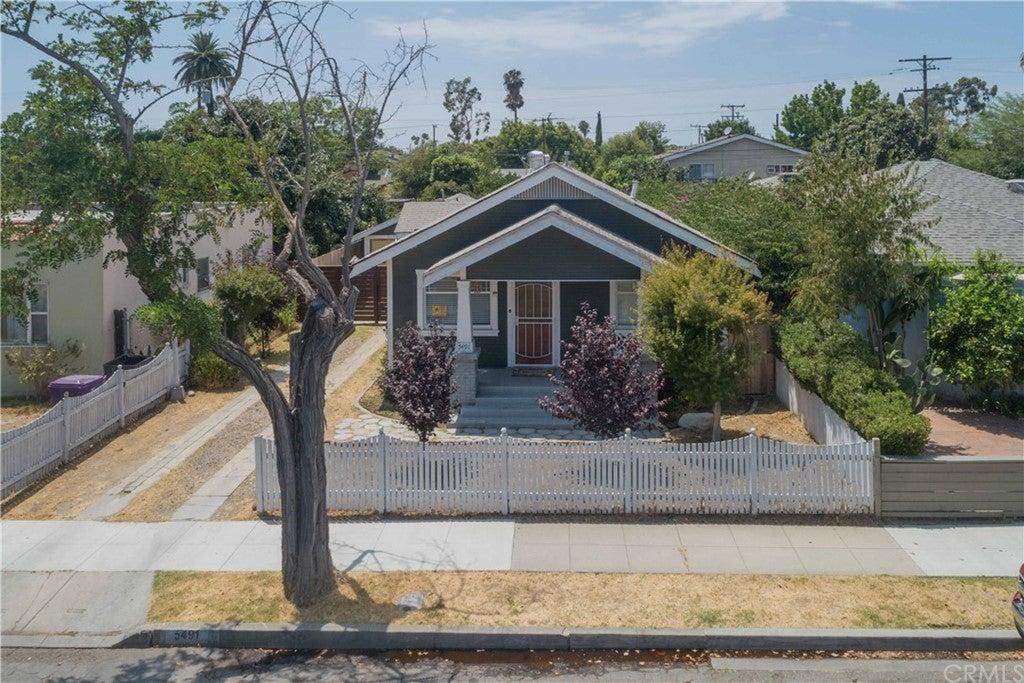 5491 Olive Avenue, Long Beach