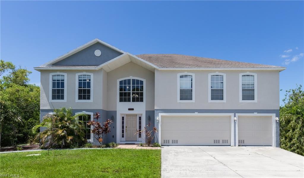 PORT CHARLOTTE Real Estate - View SW FL MLS #221055115 at 14203 Barbarossa Ln in PORT CHARLOTTE at PORT CHARLOTTE