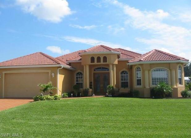 CAPE CORAL Home for Sale - View SW FL MLS #221057663 in CAPE ROYAL