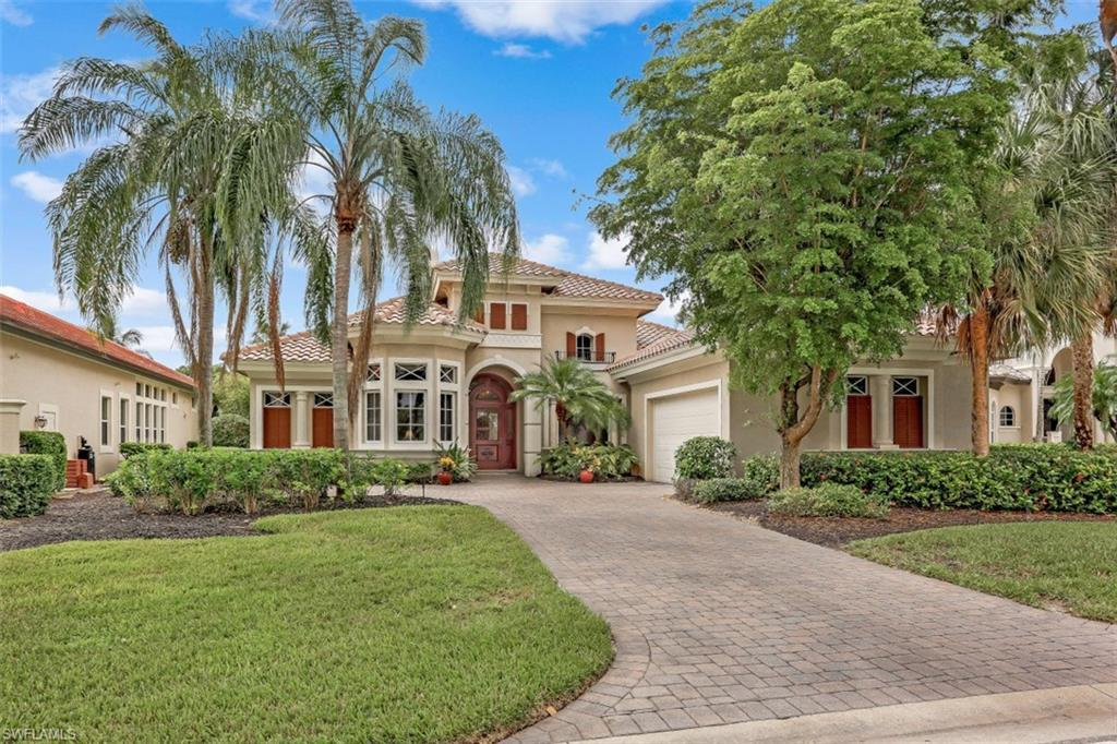 SW Florida Home for Sale - View SW FL MLS Listing #221059964 at 9451 Monteverdi Way in FORT MYERS, FL - 33912