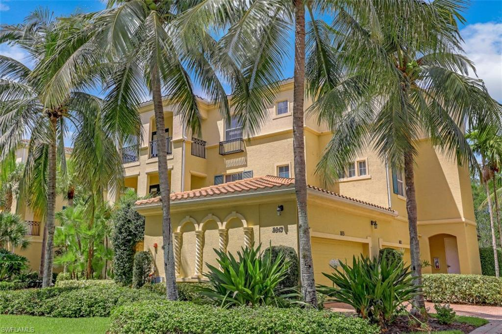 NAPLES Home for Sale - View SW FL MLS #221060353 in TIBURON