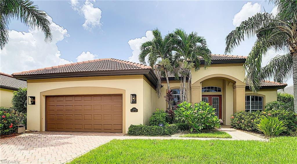 FORT MYERS Real Estate - View SW FL MLS #221060947 at 13040 Milford Pl in SOMERSET at THE PLANTATION