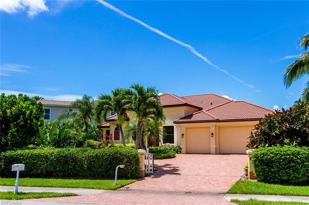 CAPE CORAL Home for Sale - View SW FL MLS #221061252 in CAPE HARBOUR