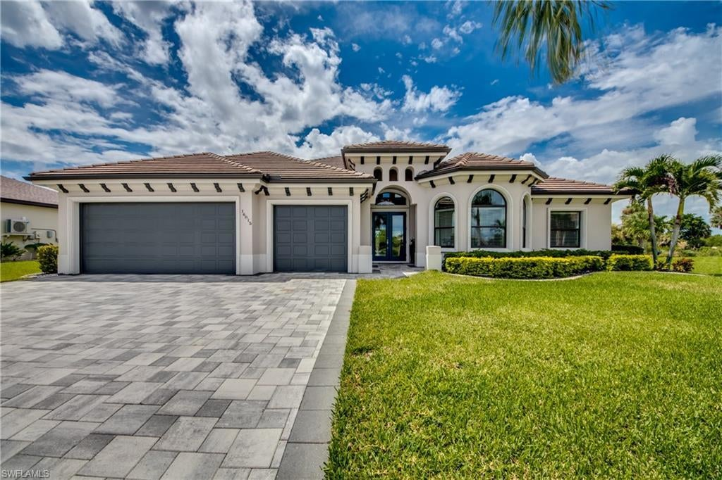 SW Florida Real Estate - View SW FL MLS #221063440 at 16815 Prince Phillip Ct in CAPE ROYAL in CAPE CORAL, FL - 33991