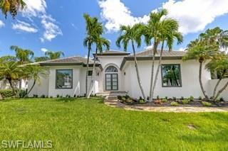 SW Florida Real Estate - View SW FL MLS #221063792 at 11520 Compass Point Dr in GULF HARBOUR YACHT AND COUNTRY CLUB in FORT MYERS, FL - 33908