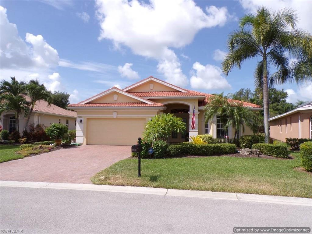 SW Florida Home for Sale - View SW FL MLS Listing #221064352 at 19880 Casa Verde Way in ESTERO, FL - 33967