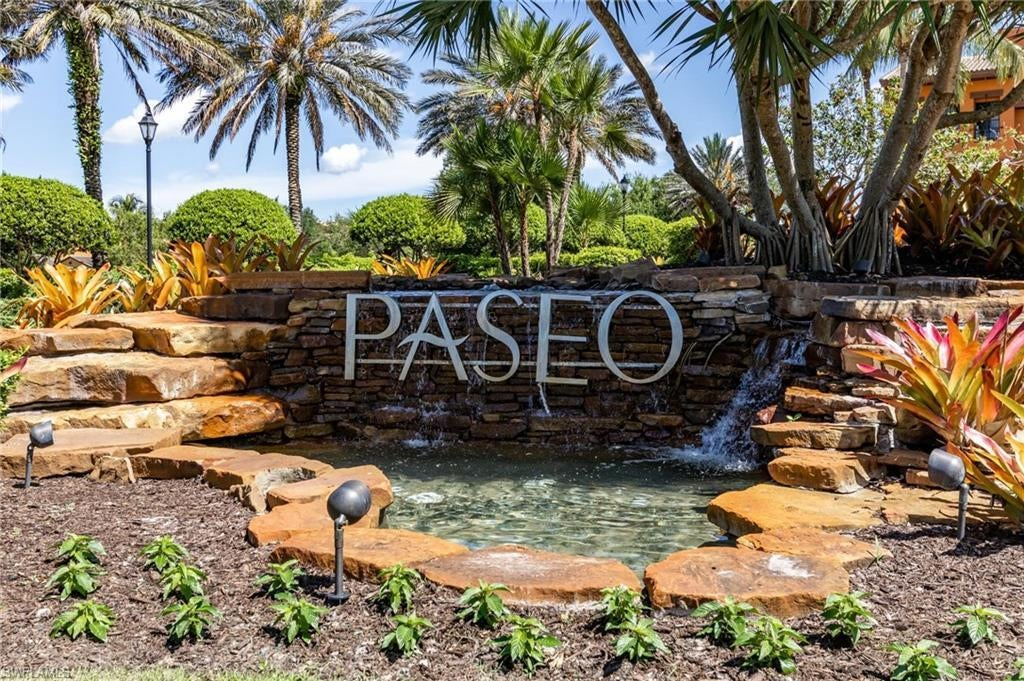 FORT MYERS Home for Sale - View SW FL MLS #221065476 in PASEO