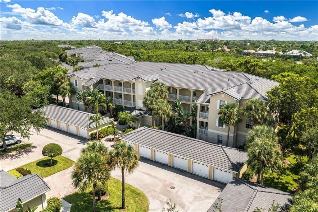 PELICAN LANDING Real Estate - View SW FL MLS #221065596 at 3491 Pointe Creek Ct 104 in POINTE AT PELICAN LANDING in BONITA SPRINGS, FL - 34134