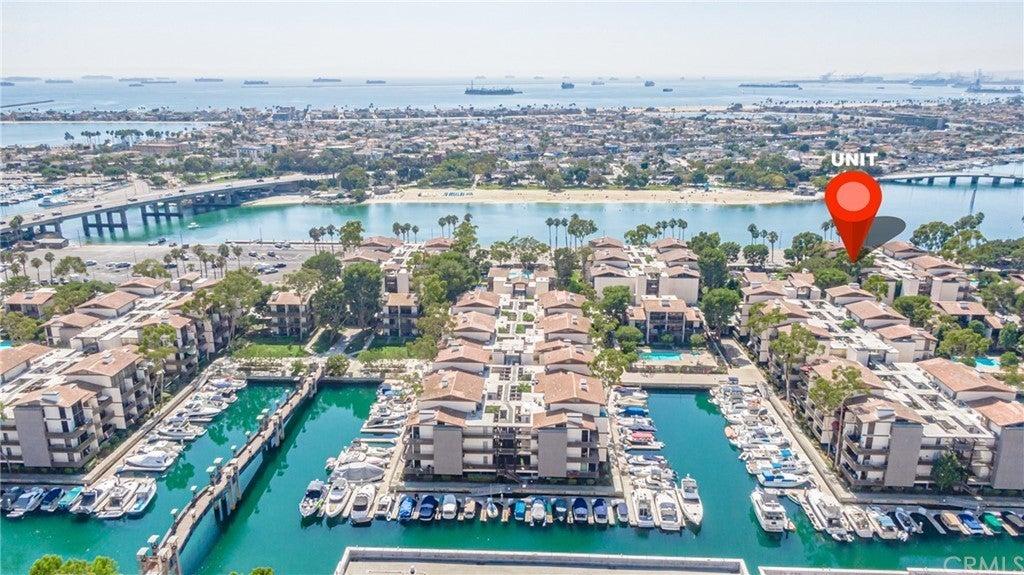 6114 Marina Pacifica Drive S, Long Beach
