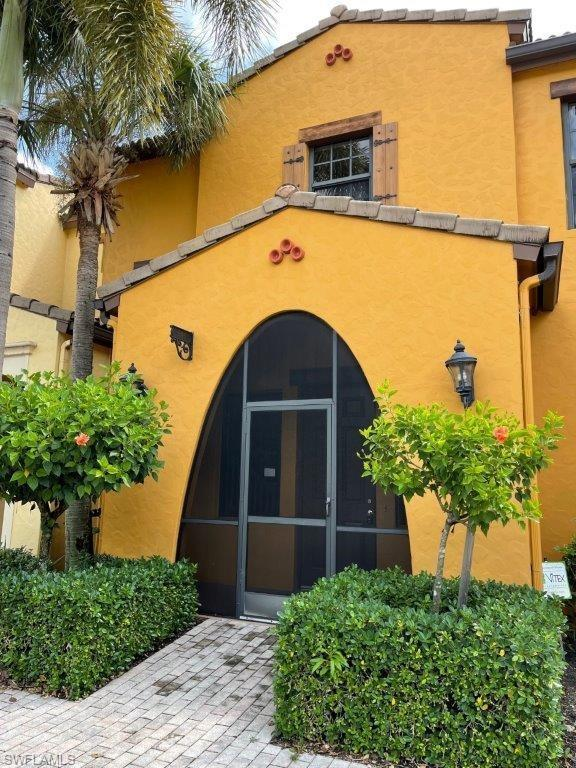 FORT MYERS Real Estate - View SW FL MLS #221066473 at 8091 Bibiana Way 608 in PASEO at PASEO