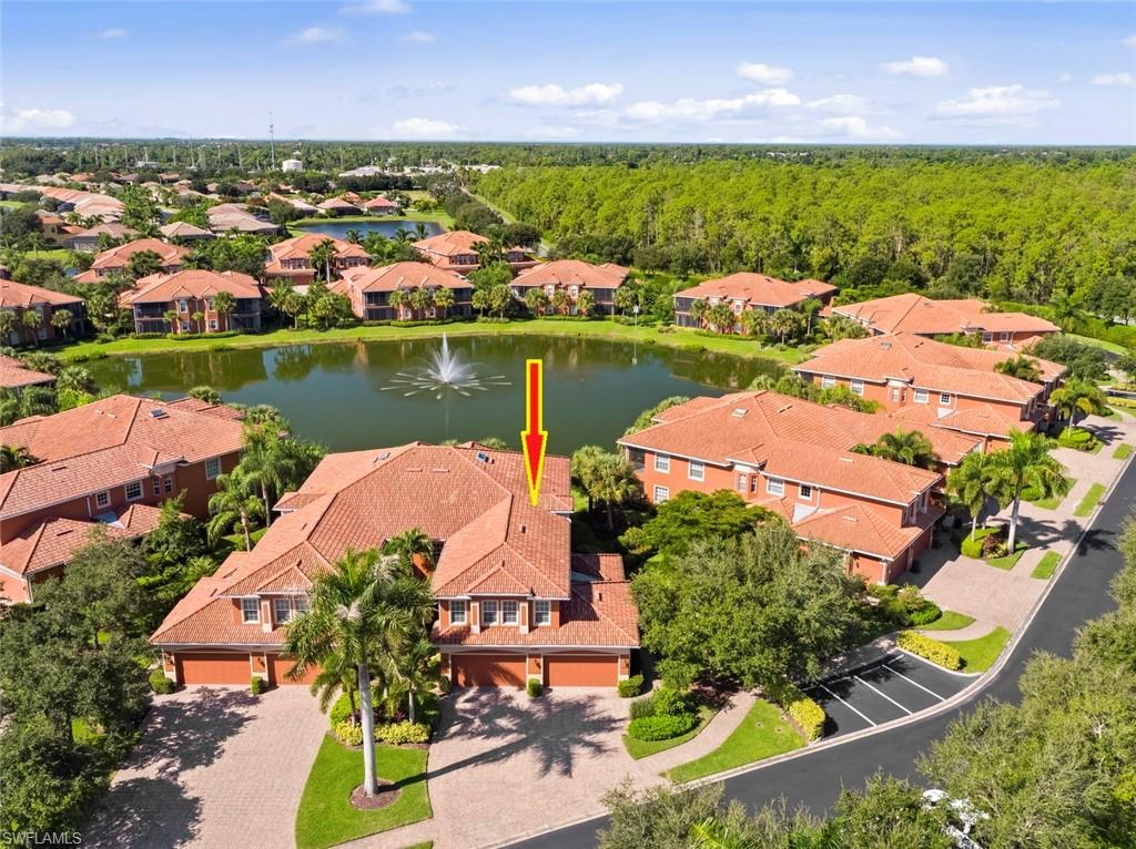 LELY RESORT Real Estate - View SW FL MLS #221066600 at 6389 Legacy Cir 2204 in LEGACY in NAPLES, FL - 34113