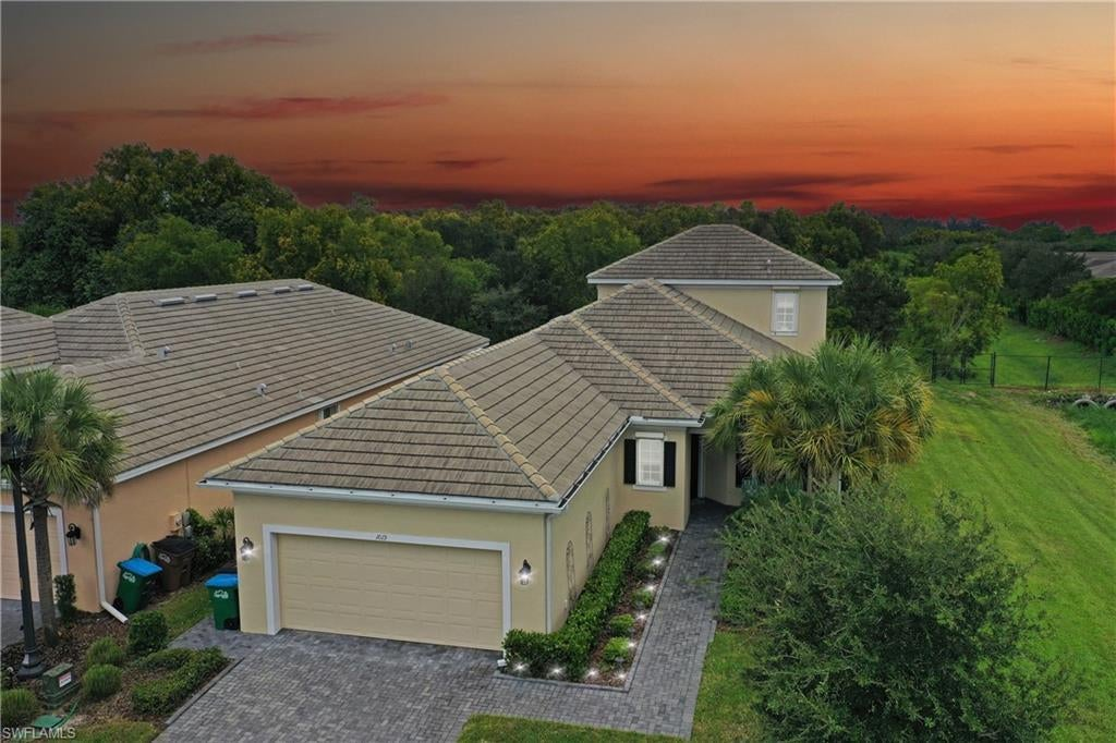 SANDOVAL Home for Sale - View SW FL MLS #221067005 at 1019 Cayes Cir in SANDOVAL in CAPE CORAL, FL - 33991