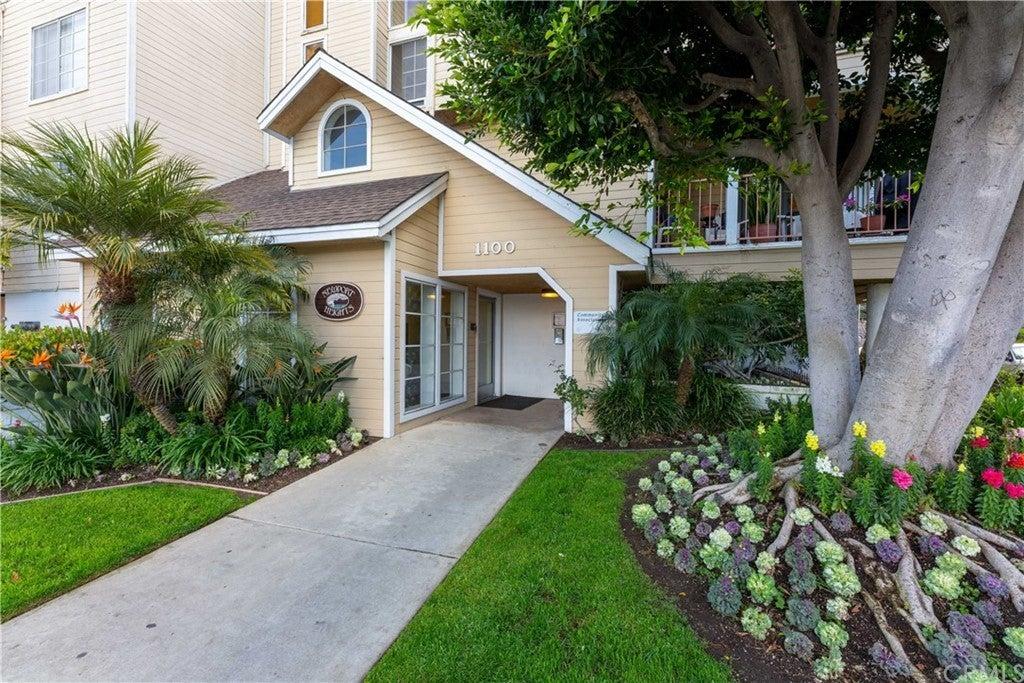 1100 Newport Avenue # 205, Long Beach