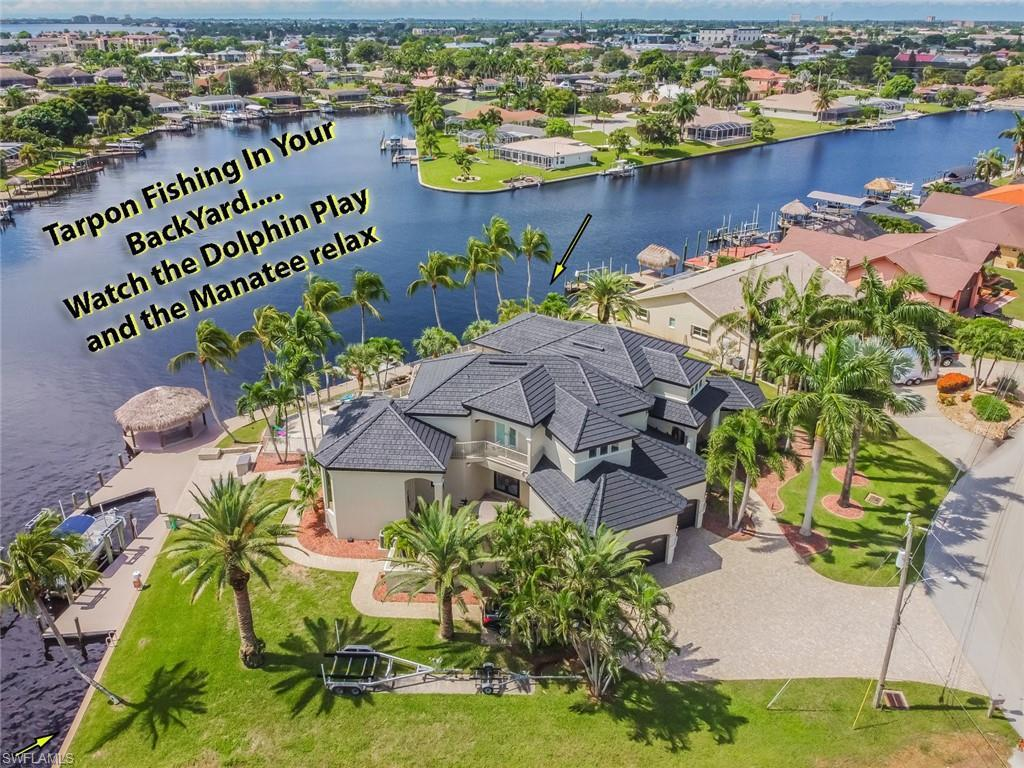 SW Florida Home for Sale - View SW FL MLS Listing #221067772 at 1814 Se 44th St in CAPE CORAL, FL - 33904