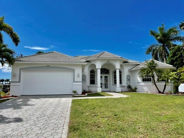 CAPE CORAL Real Estate - View SW FL MLS #221067890 at 3102 Nw 42nd Pl in CAPE CORAL in CAPE CORAL, FL - 33993