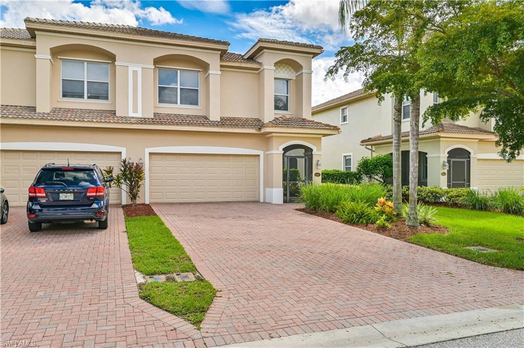 BELLA TERRA Home for Sale - View SW FL MLS #221068227 at 20597 Larino Loop in BELLA TERRA in ESTERO, FL - 33928