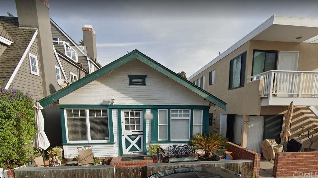 1914 Court Street, Newport Beach