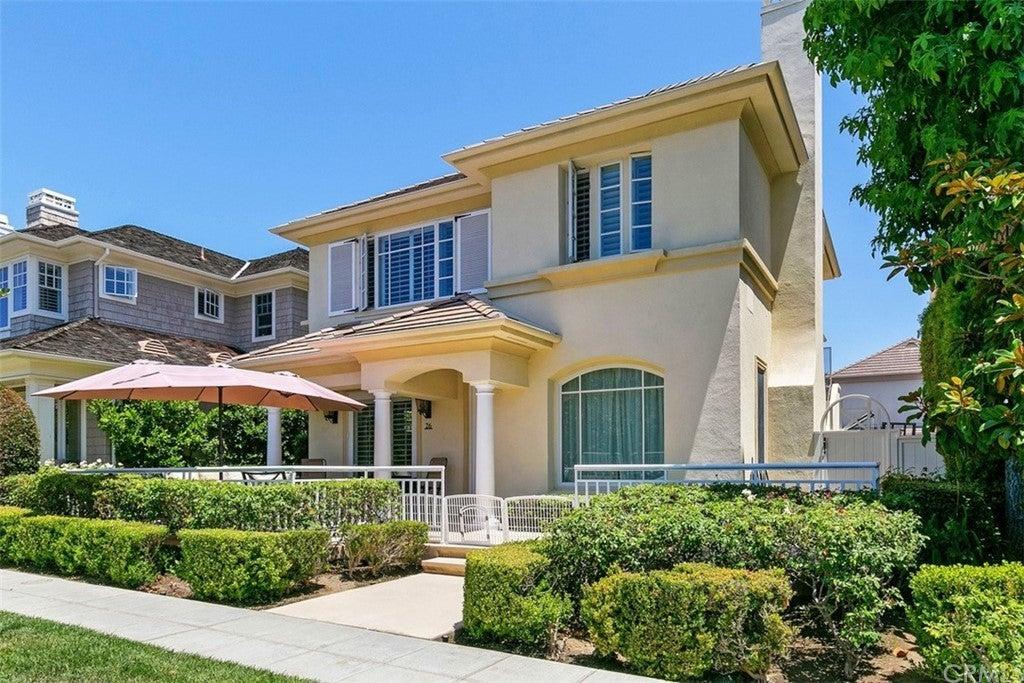 26 Long Bay Drive, Newport Beach