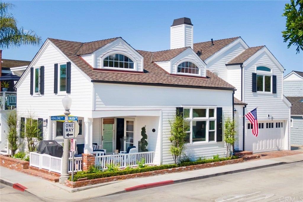 301 Abalone Avenue, Newport Beach