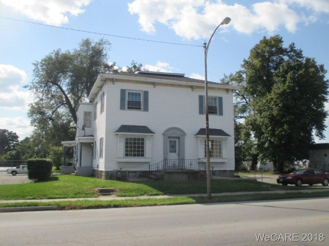 House For Rent In Lima Ohio   House For Rent